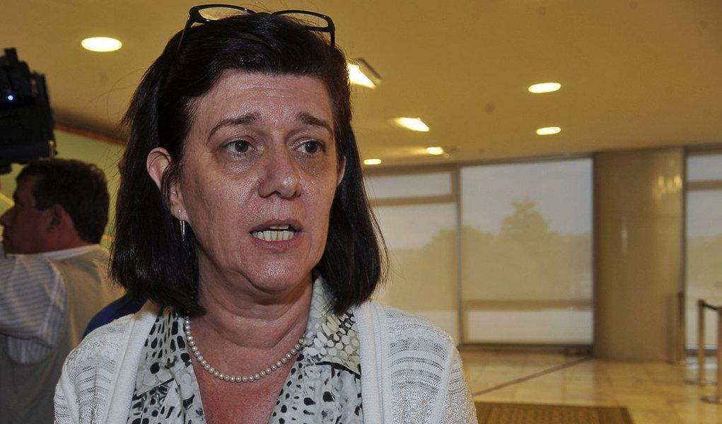 Magda Chambriard é nomeada diretora-geral da ANP
