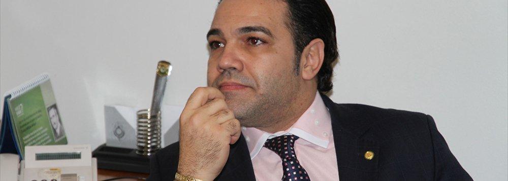 Marco Feliciano diz que é vítima da imprensa