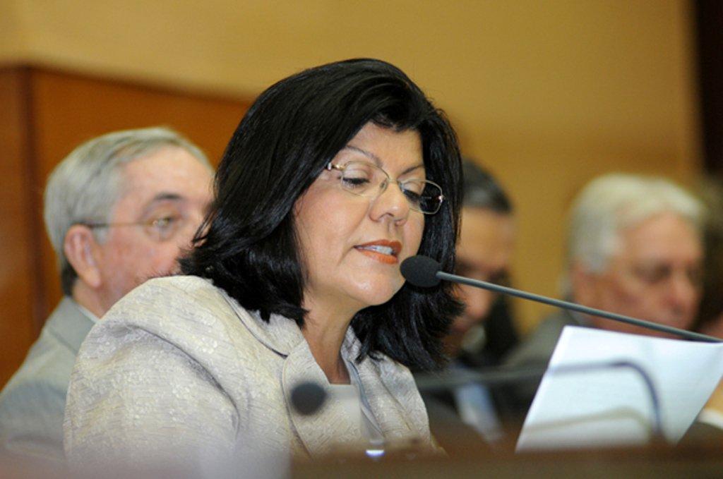 Por que a Assembleia Legislativa de Sergipe não é transparente?