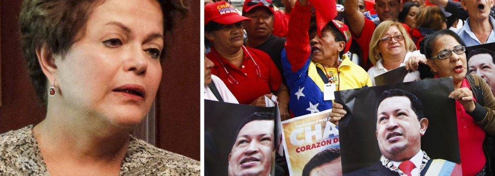 """Eliane vê """"ranço bolivariano"""" na lei da fidelidade"""