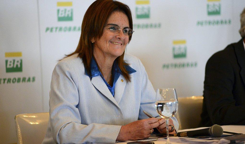 Petrobras tem lucro acima do esperado: R$7,7 bilhões