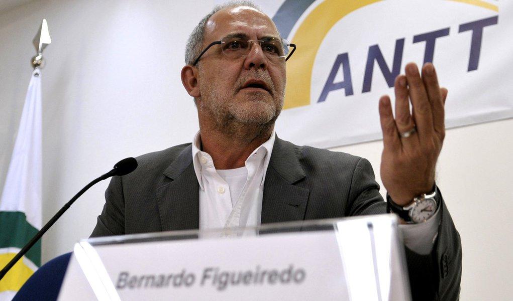 Senado veta Bernardo Figueiredo na diretoria da ANTT
