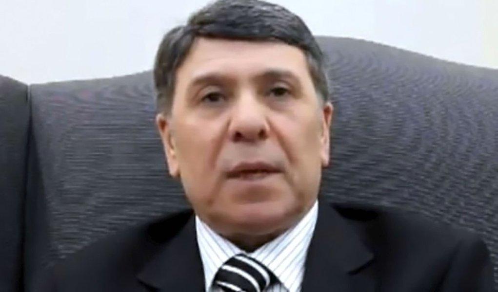 Vice-ministro do petróleo pede demissão do governo Sírio