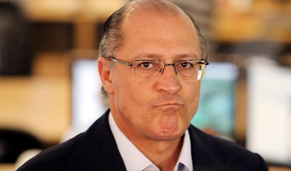 Crise no judiciário paulista sobra para Alckmin