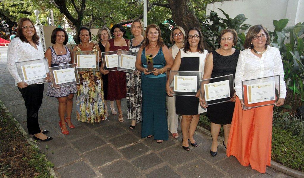 Mulheres invadem o ramo de negócios