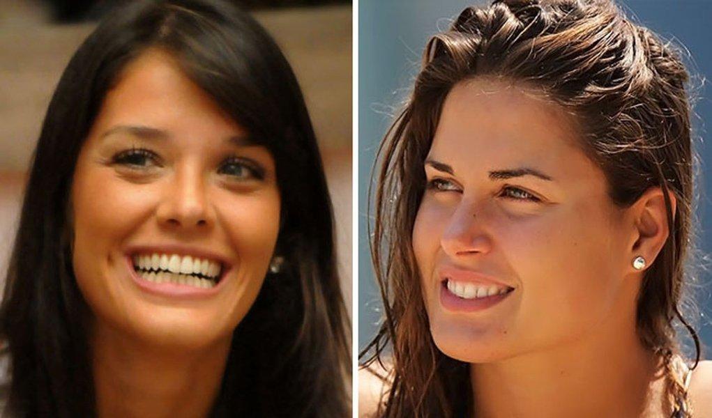 Mulher brasileira é a mais feliz do mundo