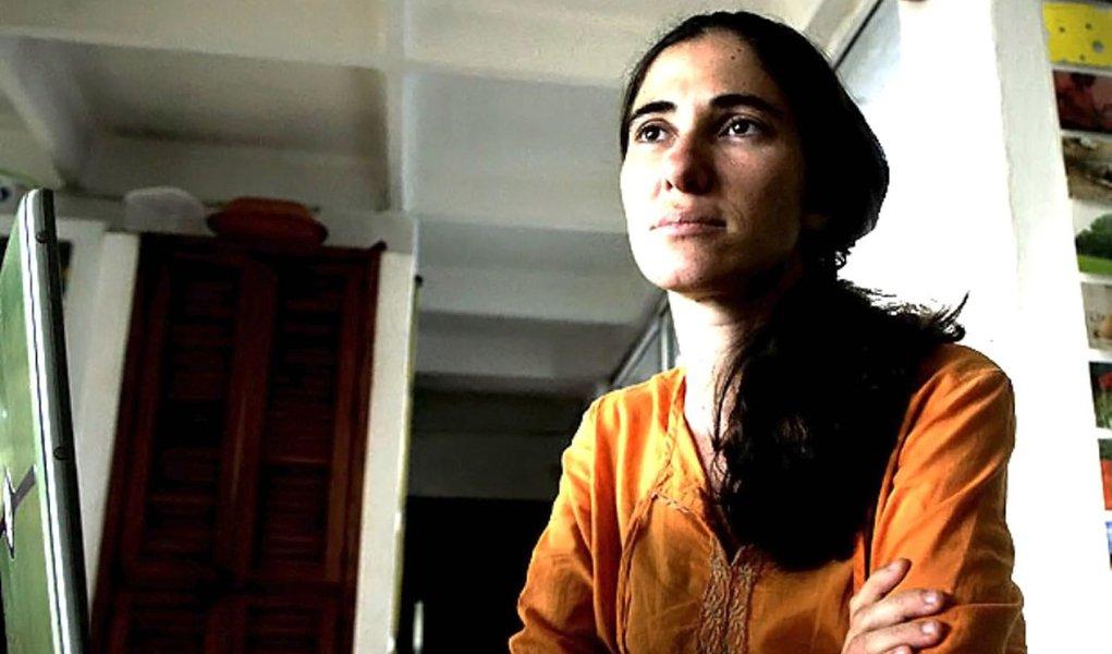 Blogueira cubana é uma impostora, diz francês