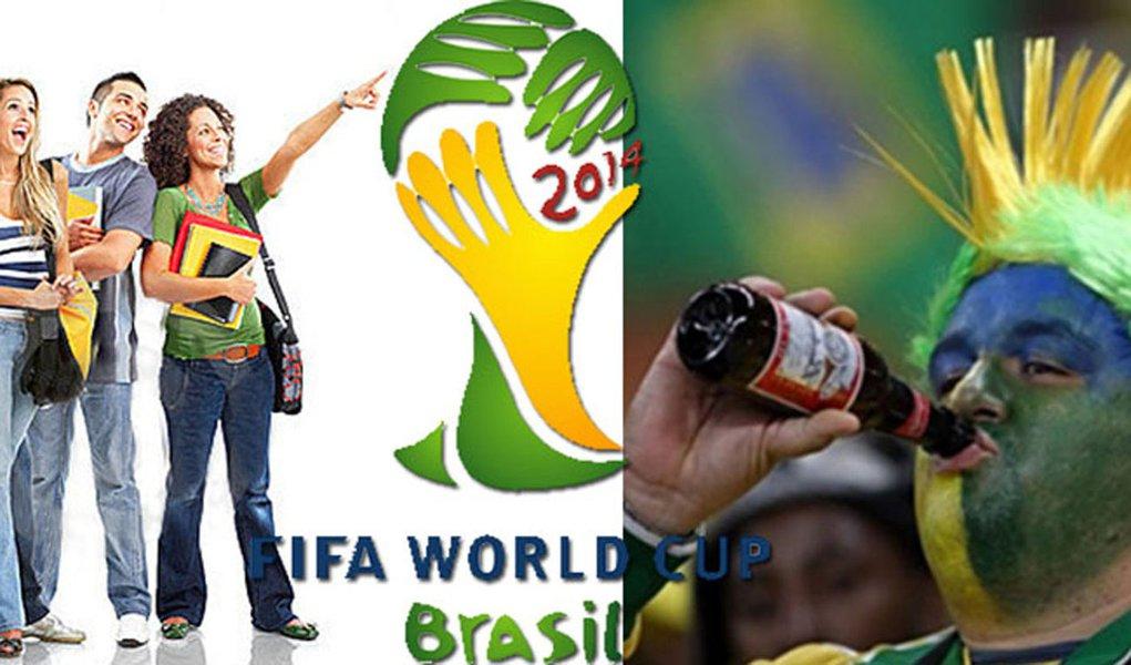Lei da Copa avança com bebida e meia-entrada