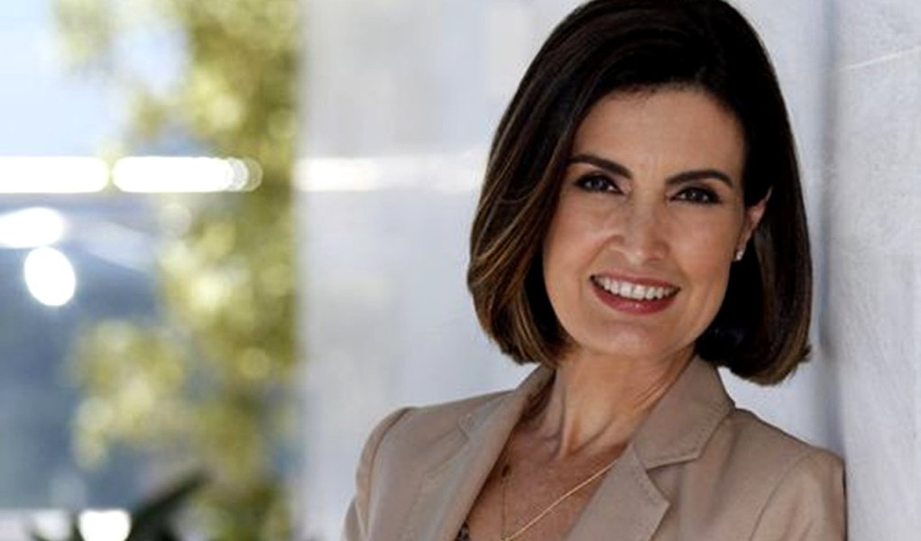 Globo lança programação, mas deixa Fátima Bernardes de fora