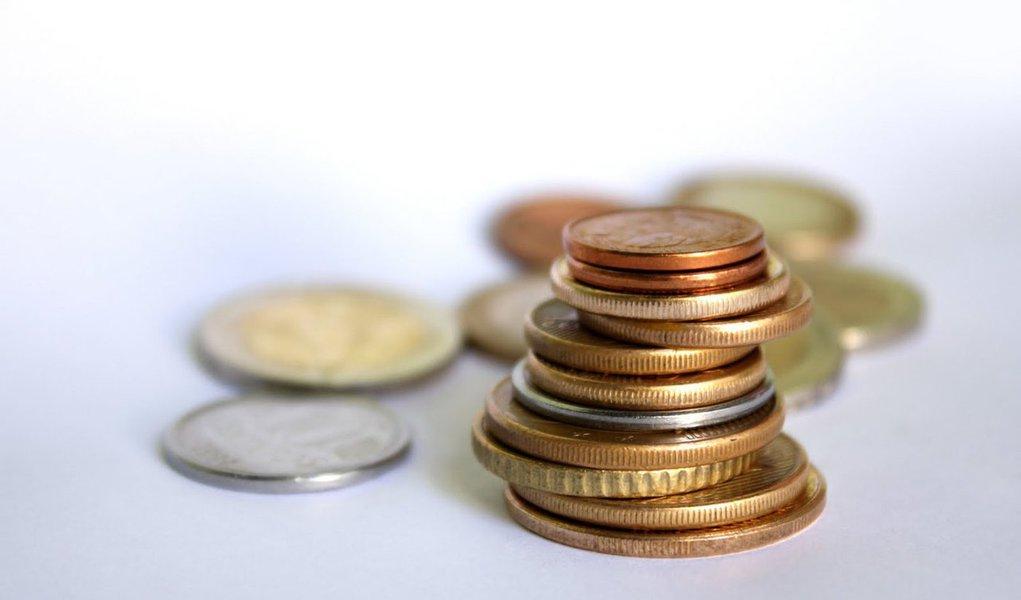 Economia do País cresceu 2,7% em 2011