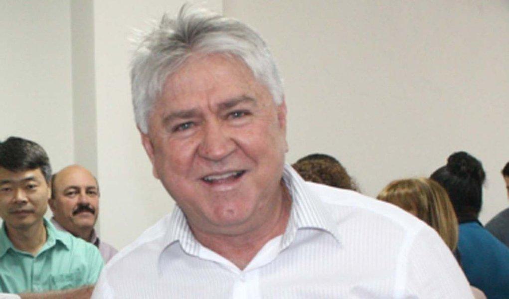 Prefeito de Marília, interior paulista, renuncia ao cargo