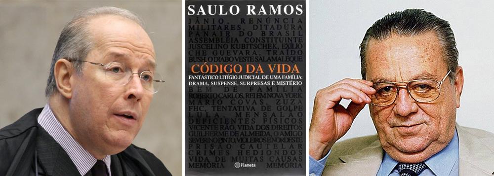 Padrinho revela um Mello político e midiático - Brasil 247