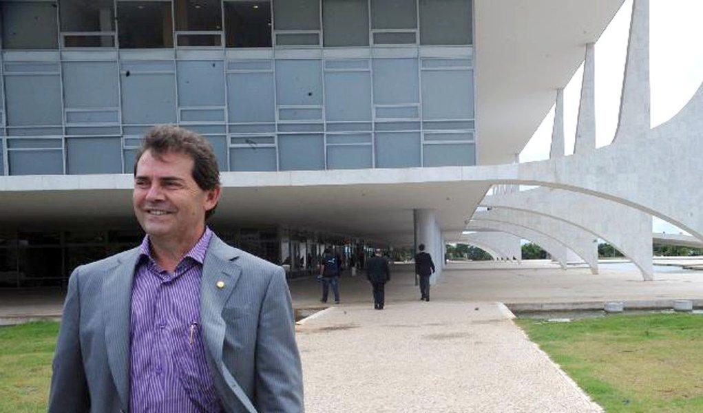 Paulinho da Força entra na disputa pelo PDT em SP