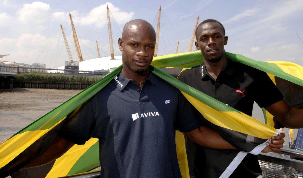 Powell é confirmado em Oslo e enfrentará Bolt nos 100m