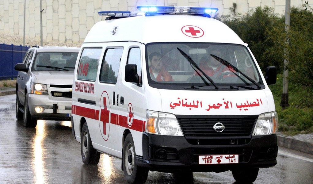 Cruz Vermelha fura bloqueio para levar ajuda à Síria