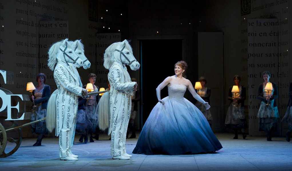 Óperas e ballets, no escurinho do cinema