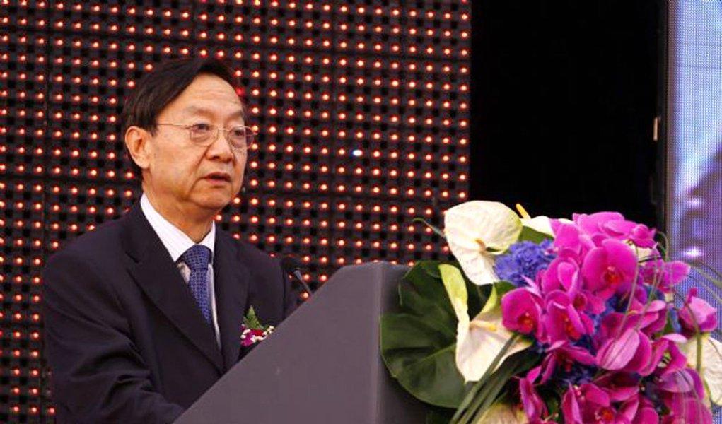 China crescerá 'apenas' 7,5%, diz ex-ministro