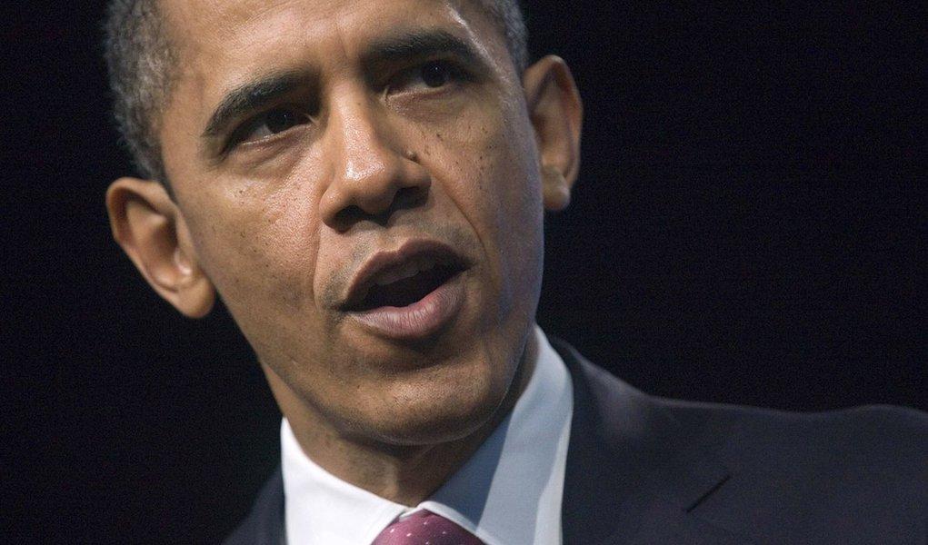 Obama admite possível ataque a Irã, mas prioriza sanção
