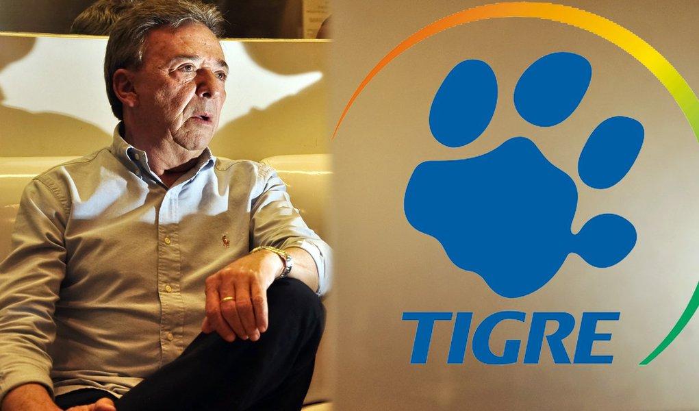 Tigre pode ter uma fábrica em Caruaru