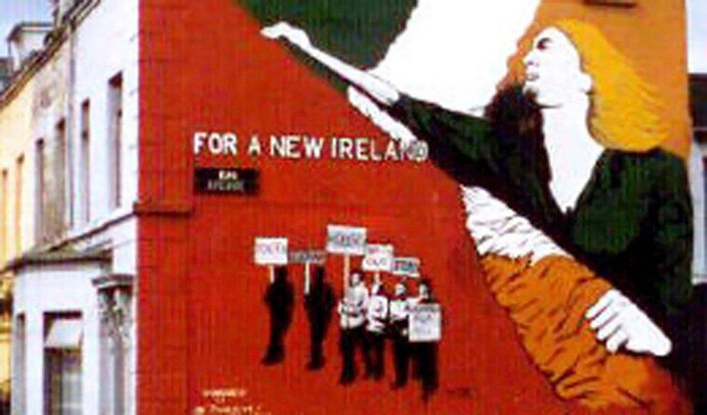 Irlanda convocará referendo sobre disciplina orçamentária