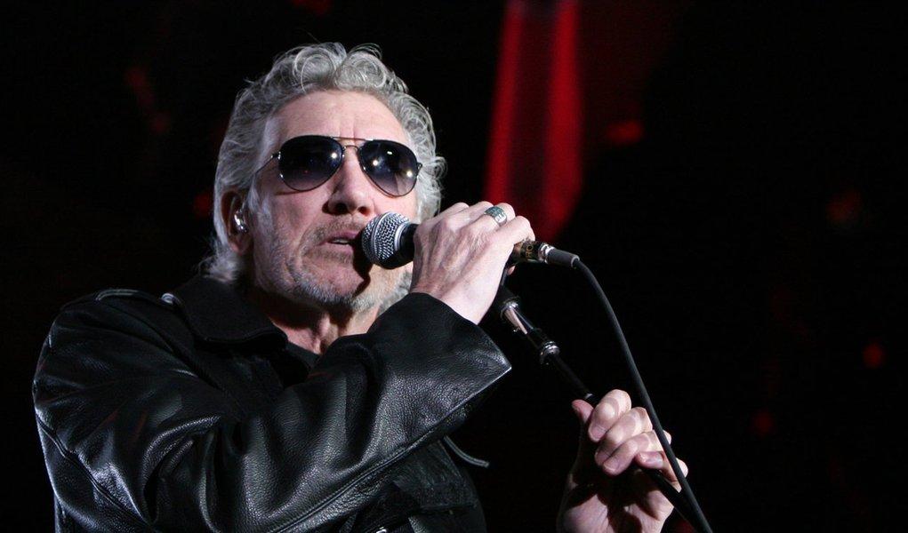 Roger Waters diz que Malvinas são argentinas