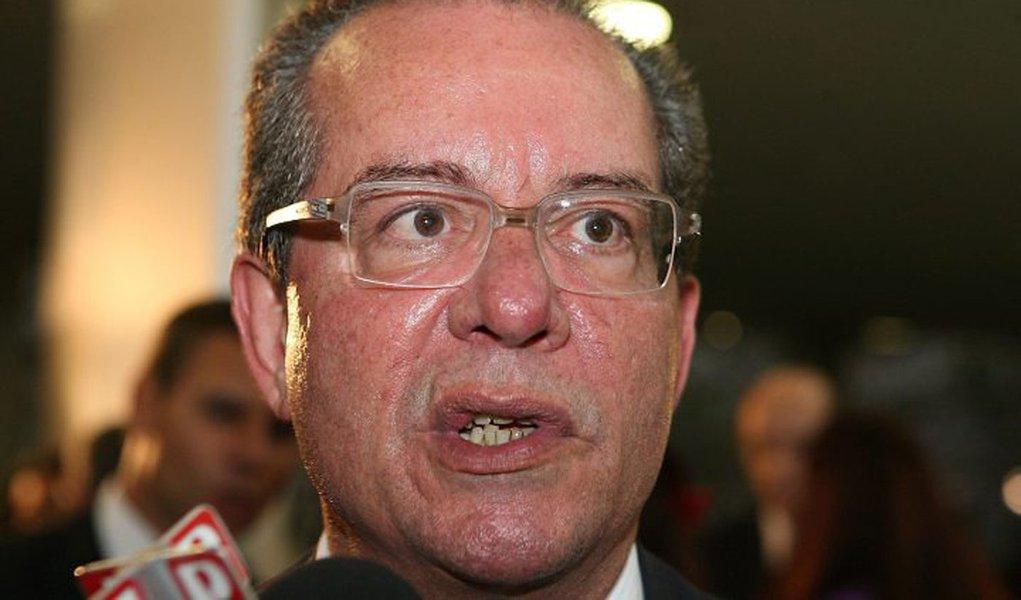 Rival de Haddad? PSDB anuncia só em 2012