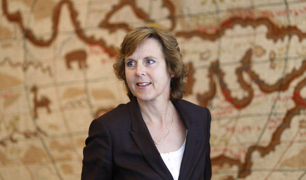 Comissária europeia quer acordos firmes na Rio+20
