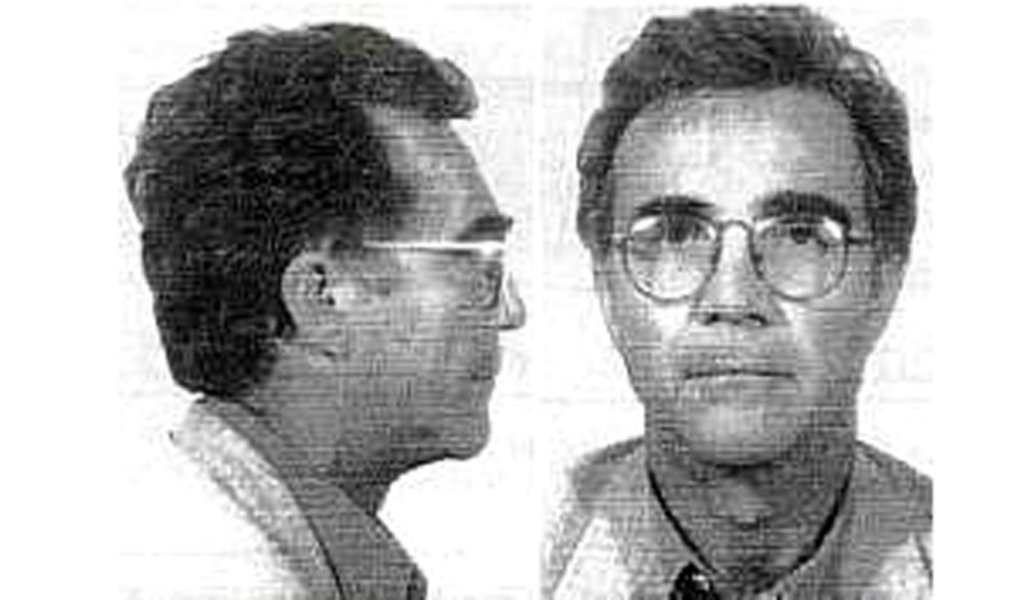 PF divulga foto de italiano procurado pela Interpol