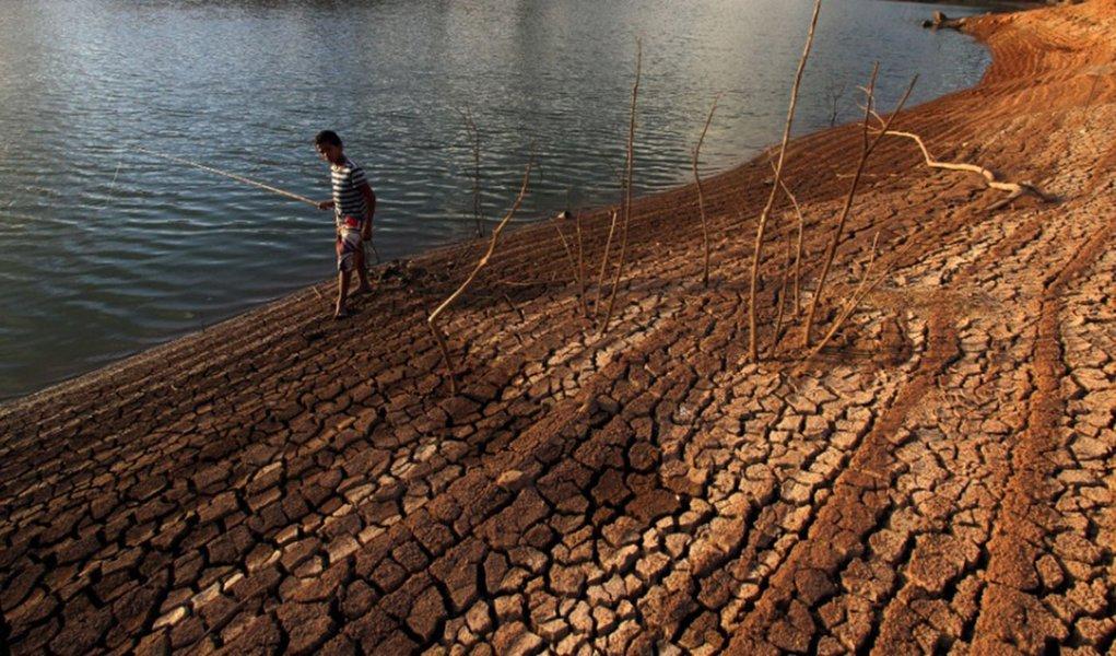 Câmara aprova texto de MP para municípios afetados pela seca