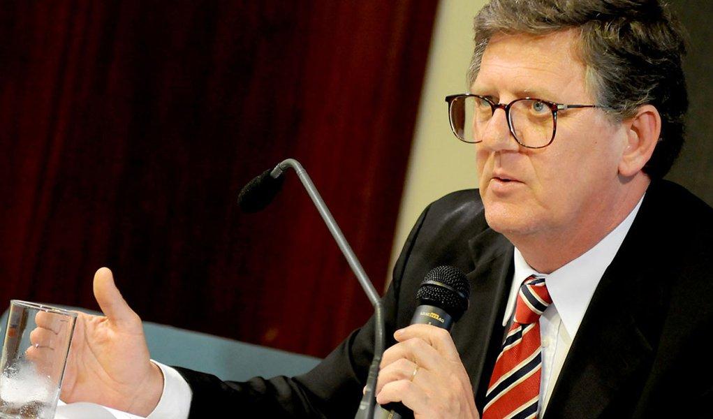 STF abre ação penal contra deputado tucano Emanuel Fernandes