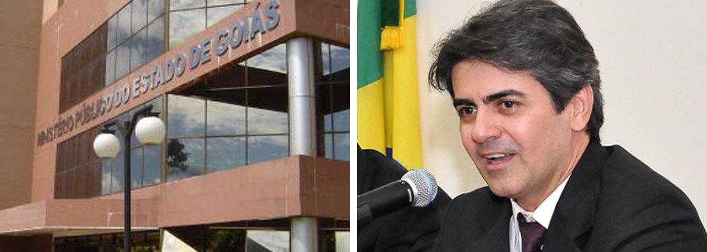 MP-GO prende empresários por fraudes em licitações
