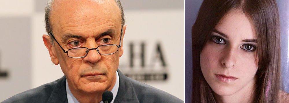 Serra defende redução da maioridade penal