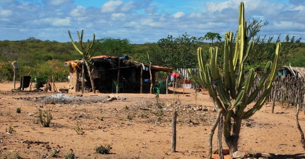 Chuvas em Sergipe não serão capazes de reduzir efeitos da seca