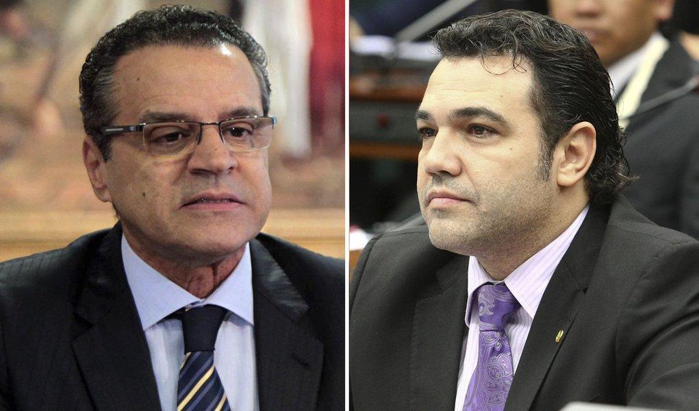 Henrique Alves ao STF: eleição de Feliciano valeu