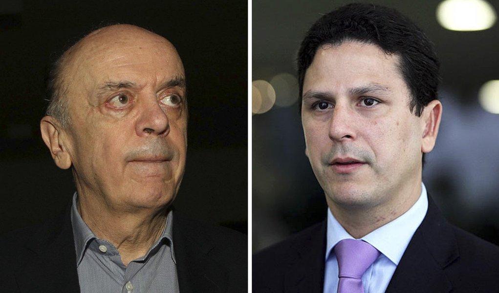 """""""O PSDB em São Paulo está resolvido"""". Será?"""