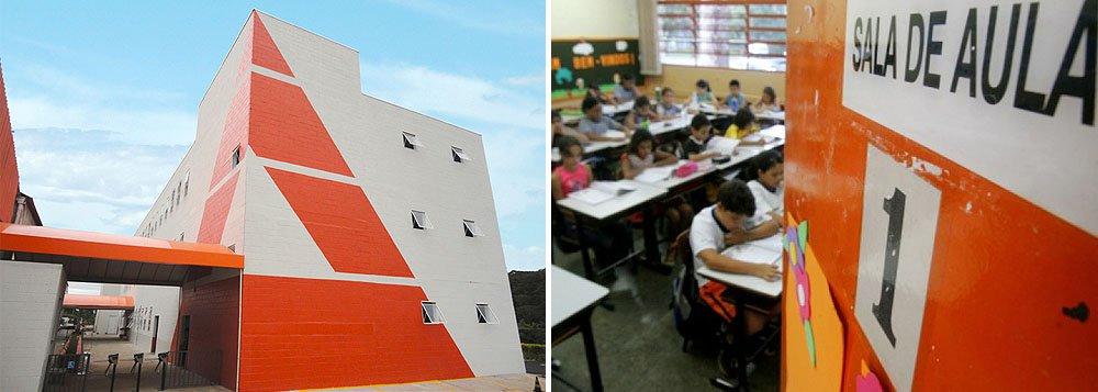 Anhanguera Educacional é engolida por concorrente