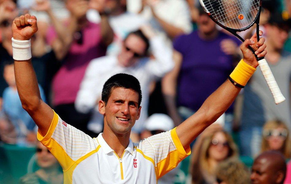 Djokovic quebra a hegemonia de Nadal