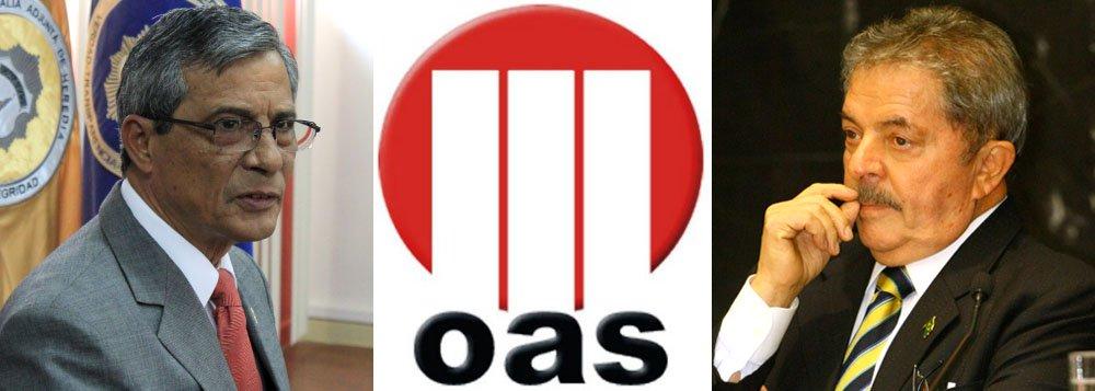 MP da Costa Rica investiga licitação da OAS