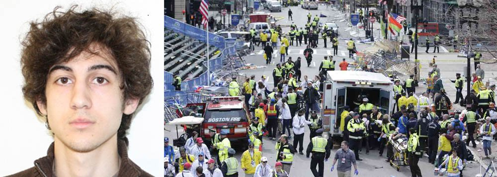 Dhokhar Tsarnaev nunca será interrrogado