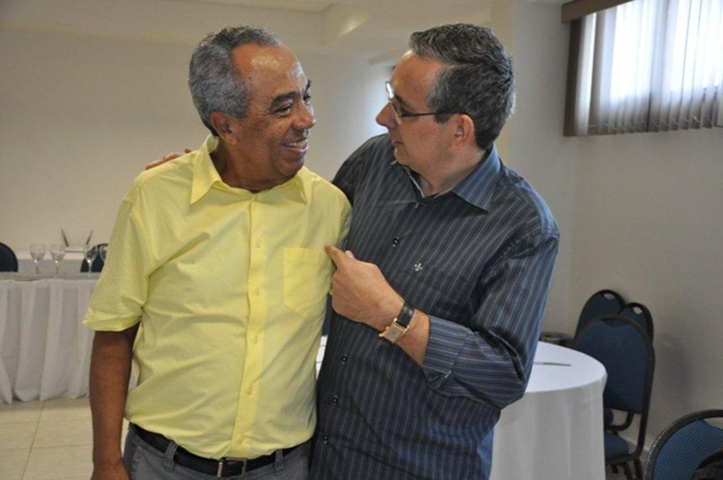 Amorim atrasa Proinveste para prejudicar João