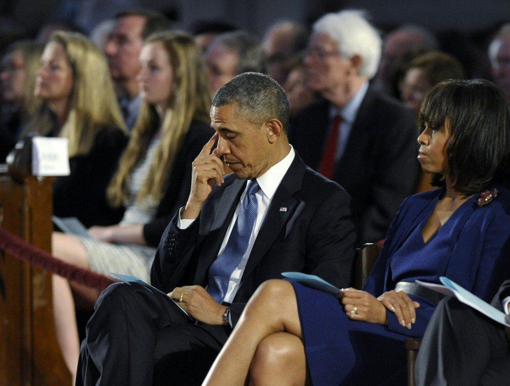 Obama diz que FBI ainda busca motivação do atentado