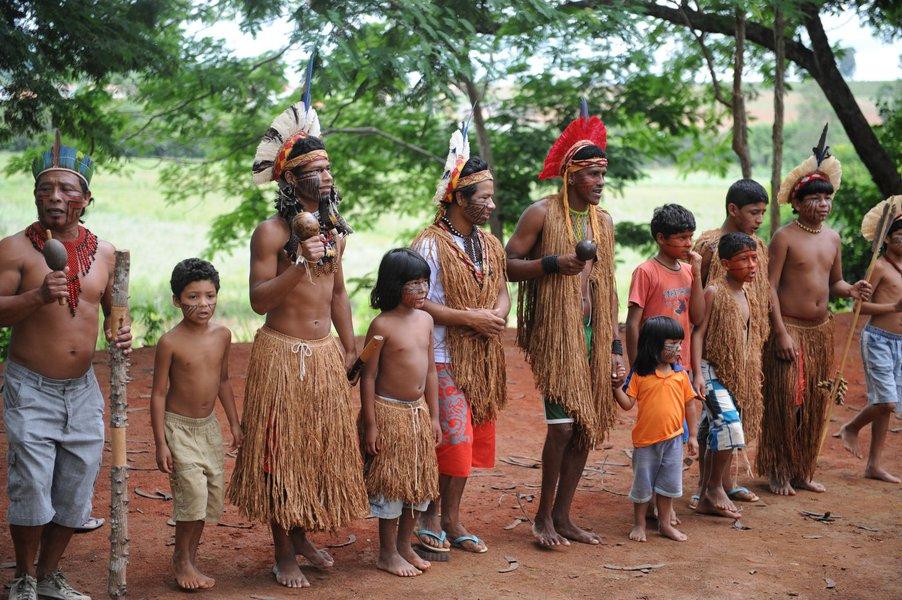 Minas destina R$ 3 milhões em assistência a indígenas