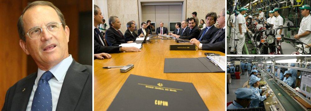 """Furlan ao 247: """"Brasil não pode se flagelar por juros"""""""