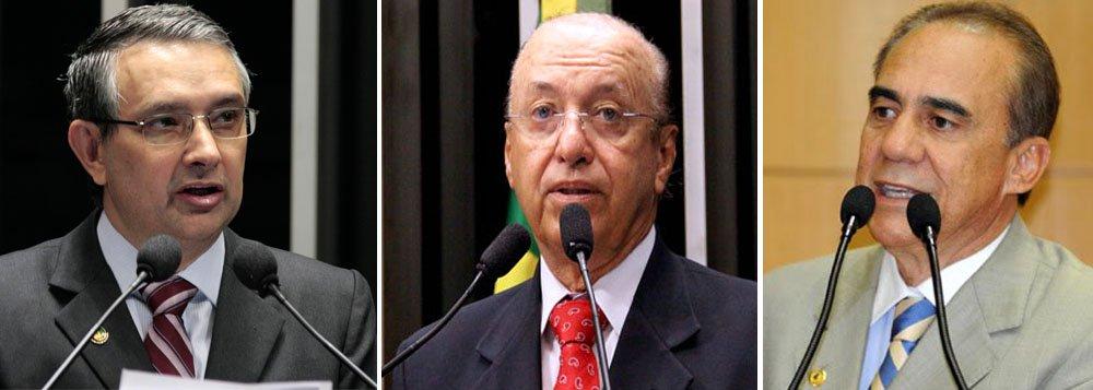 Amorim e Venâncio negam relação entre Proinveste e indicação ao TCE