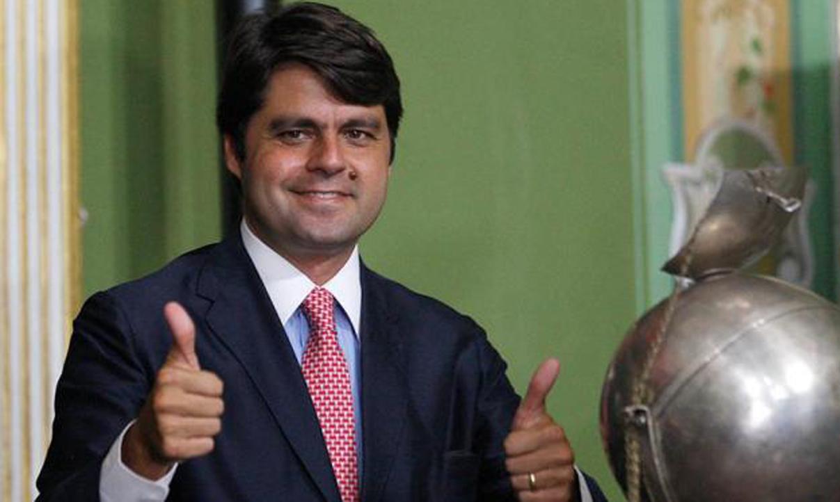 Paulo Câmara volta a defender voto aberto
