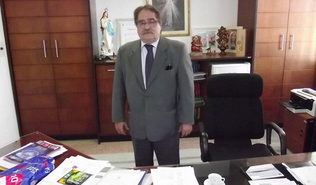 Presidente do TJ-BA pode ir ao STF contra CNJ e União