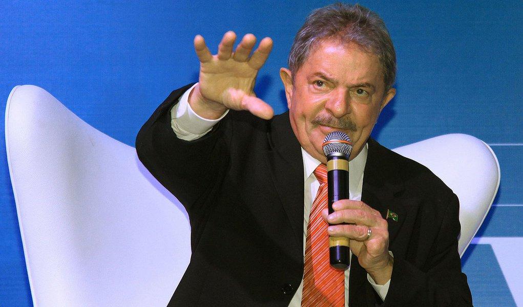 Lula vem ao Recife para brecar pretensão do PSB