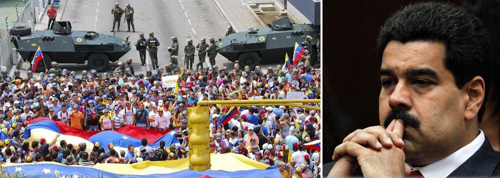 Unasul convoca reunião de emergência sobre Venezuela