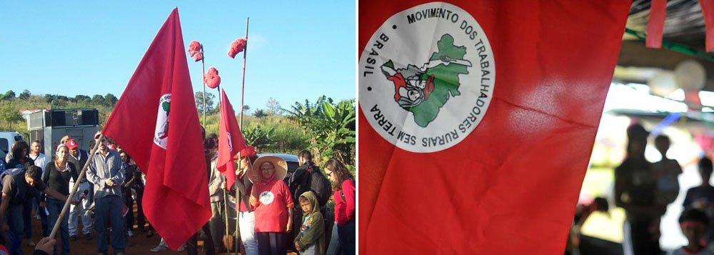 MST bloqueia rodovias em Pernambuco