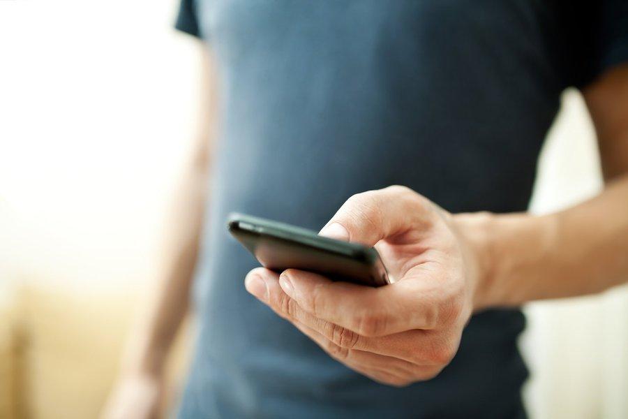 A hora e a vez dos smartphones